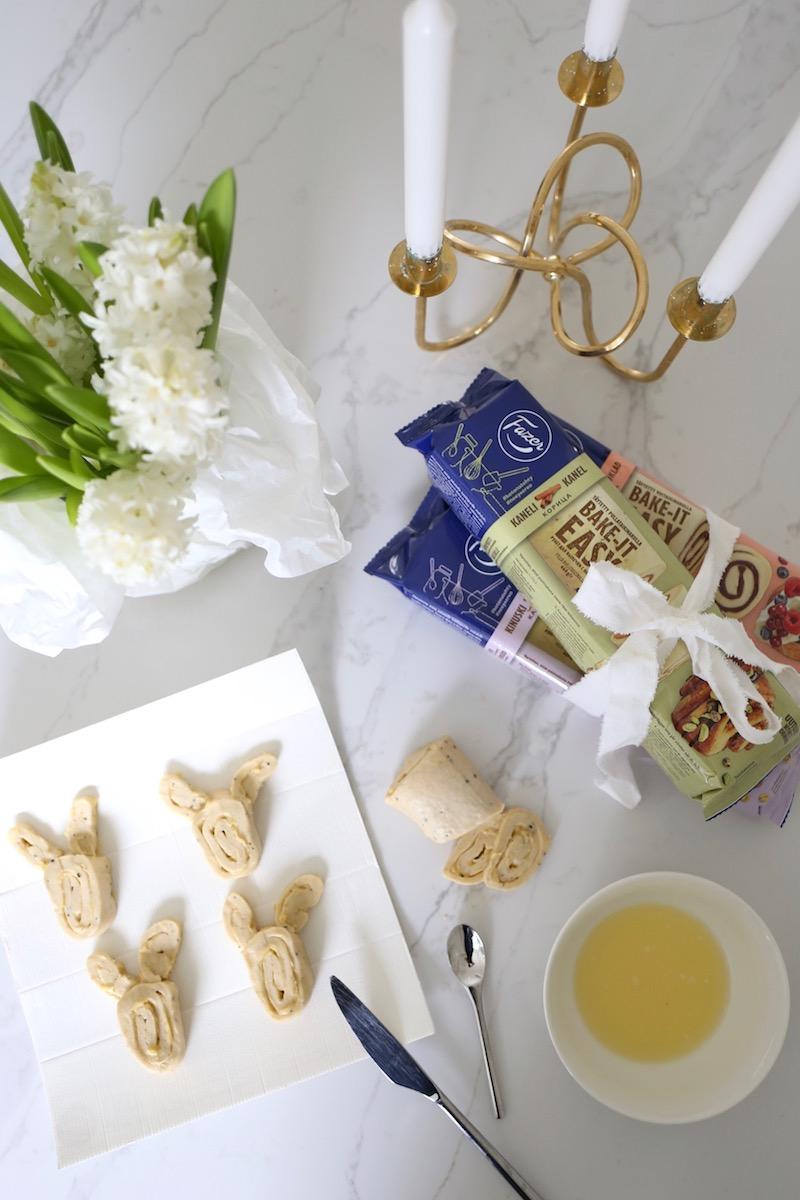 Nostetaan pupu pöydälle –näin ajattelen pääsiäisperinteistä
