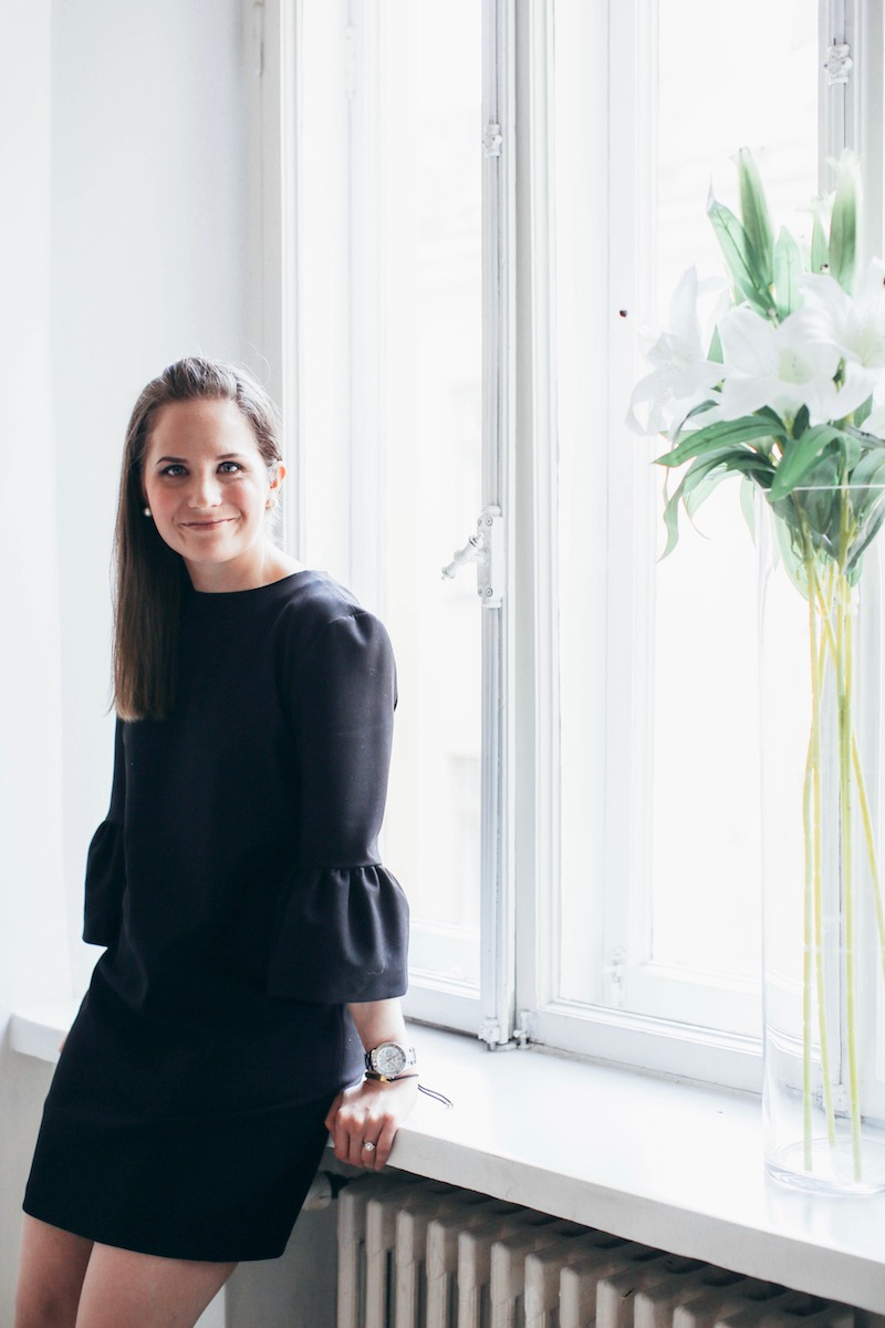 Homevialaura, Laura Tirkkonen