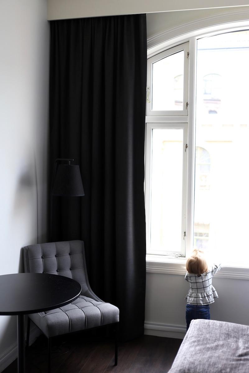 Homevialaura, Oslo, kokemuksia, matkaopas, Hotel Saga, hotelli
