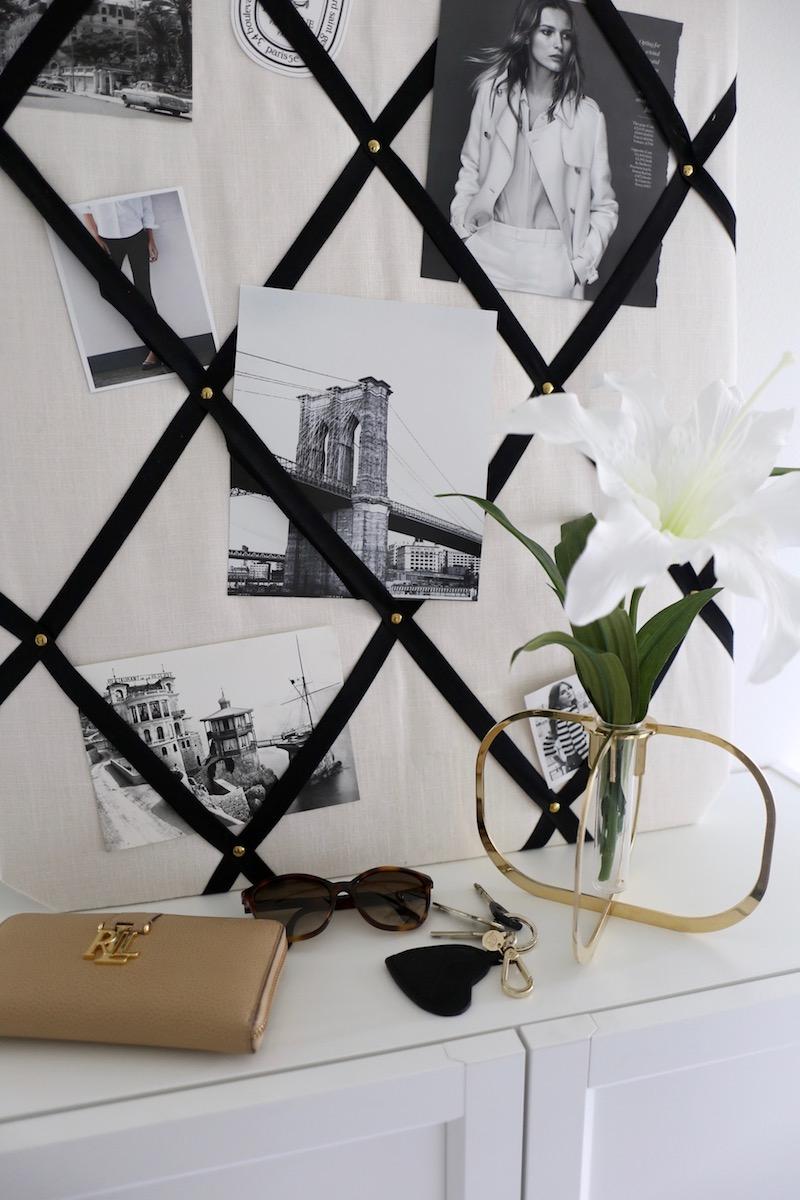 Homevialaura, eteinen, Gauhar, muistitaulu, Balmuir Park Lane, avaimenperä