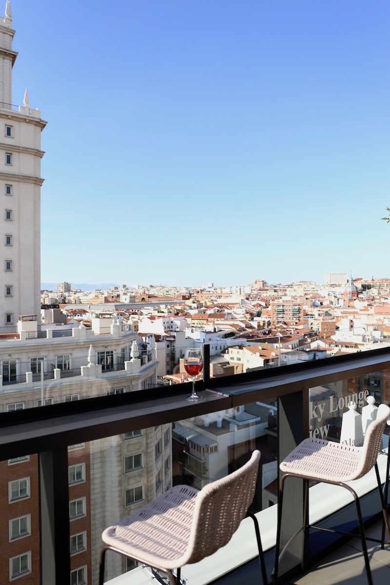 Homevialaura, Dear Hotel Madrid, hotellisuositus