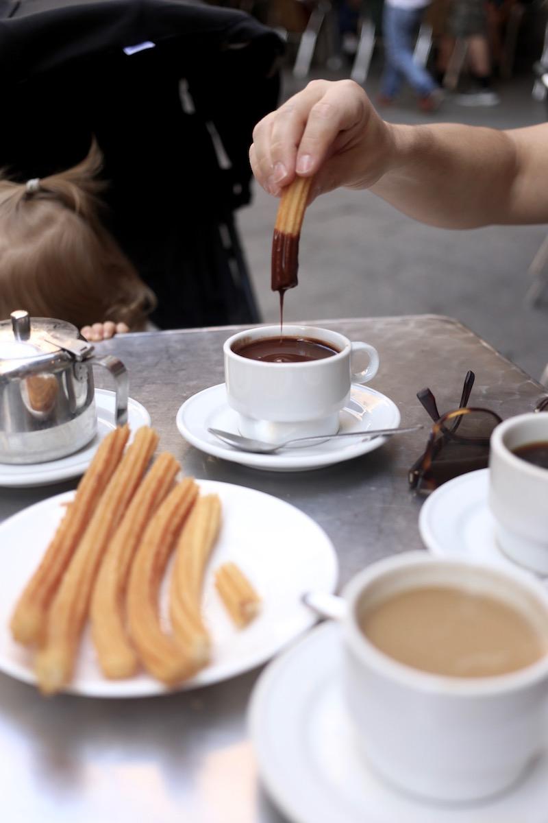 Viisi syytä, miksi ihastuin Madridiin