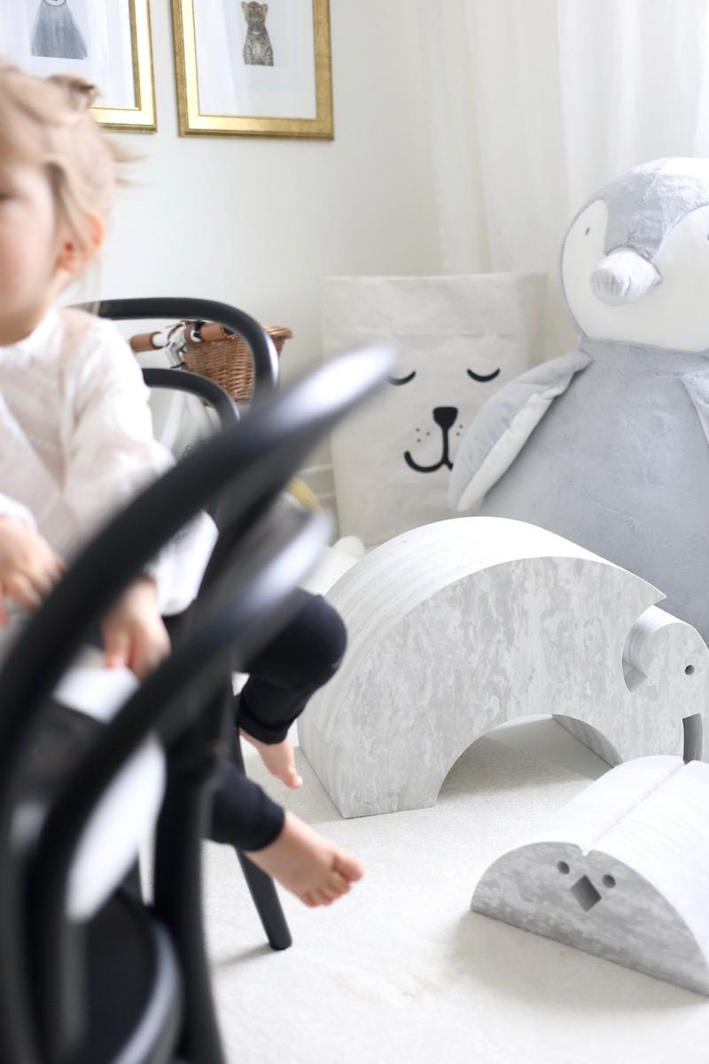 Homevialaura, Mitä lahjaksi 2-vuotiaalle, lastenhuone