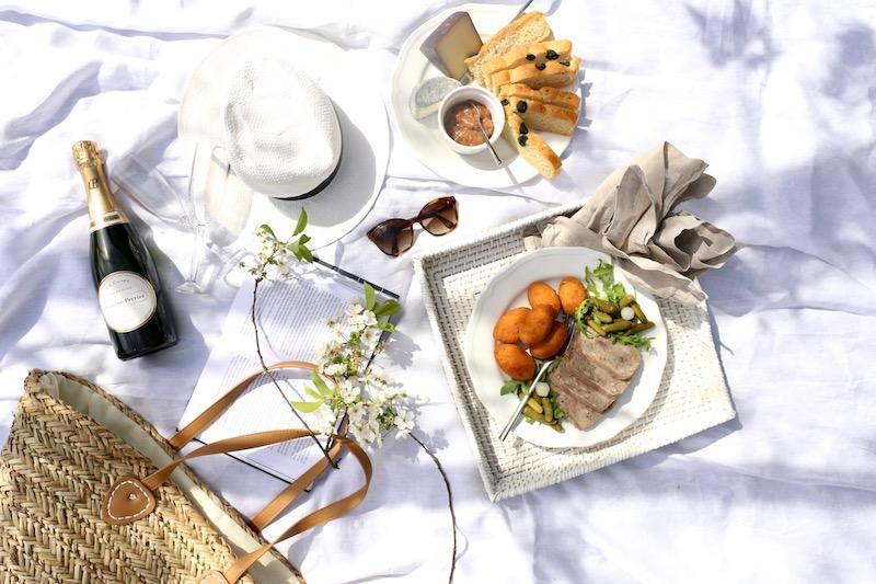 Homevialaura, Taste of Helsinki 2018, TOH, piknik
