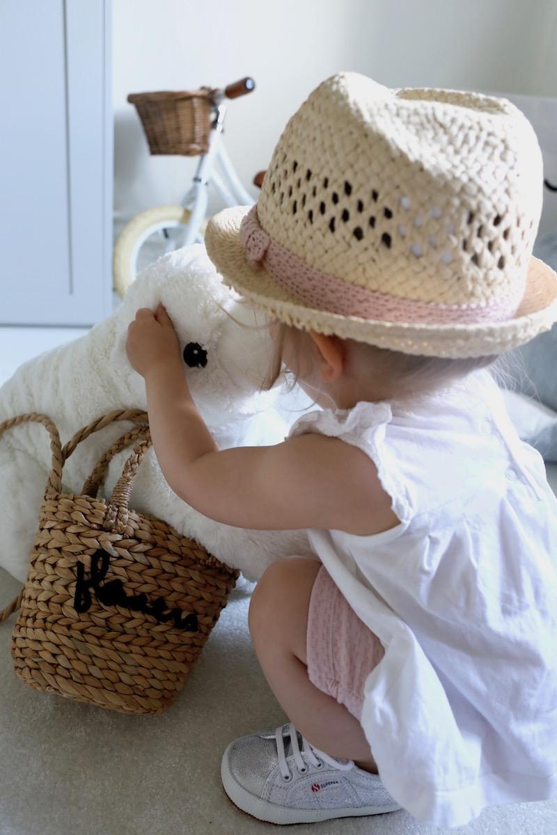Homevialaura, taapero, lapsiperhe, ideoita lapsiperheen kesään