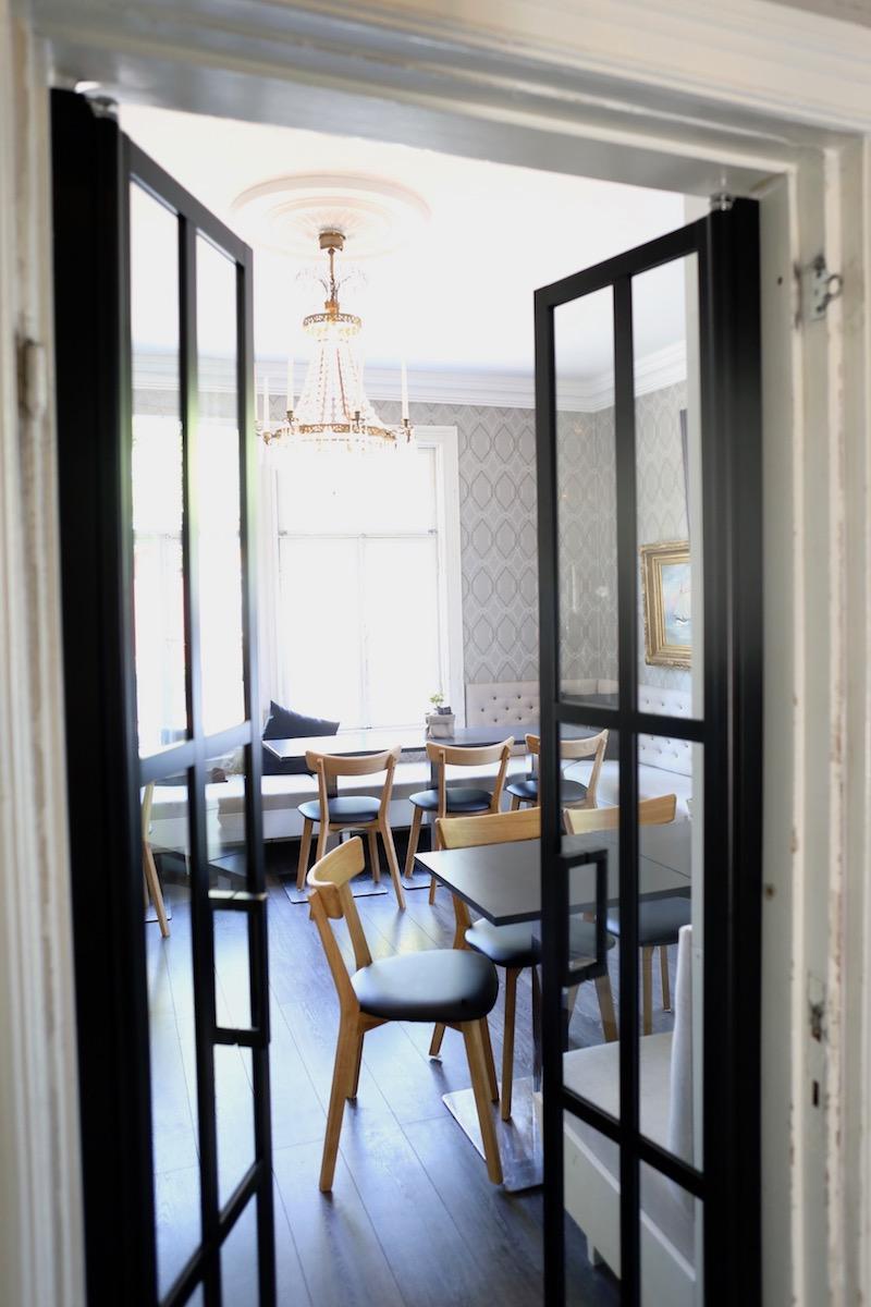 Homevialaura, Naantali, hotelli, Bridget Inn