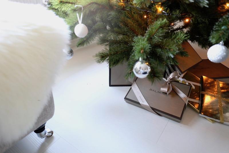 Homevialaura, joulu, joulukuusi