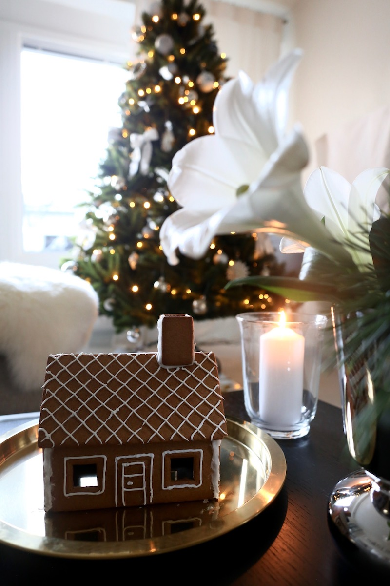 Homevialaura, IKEA, joulu