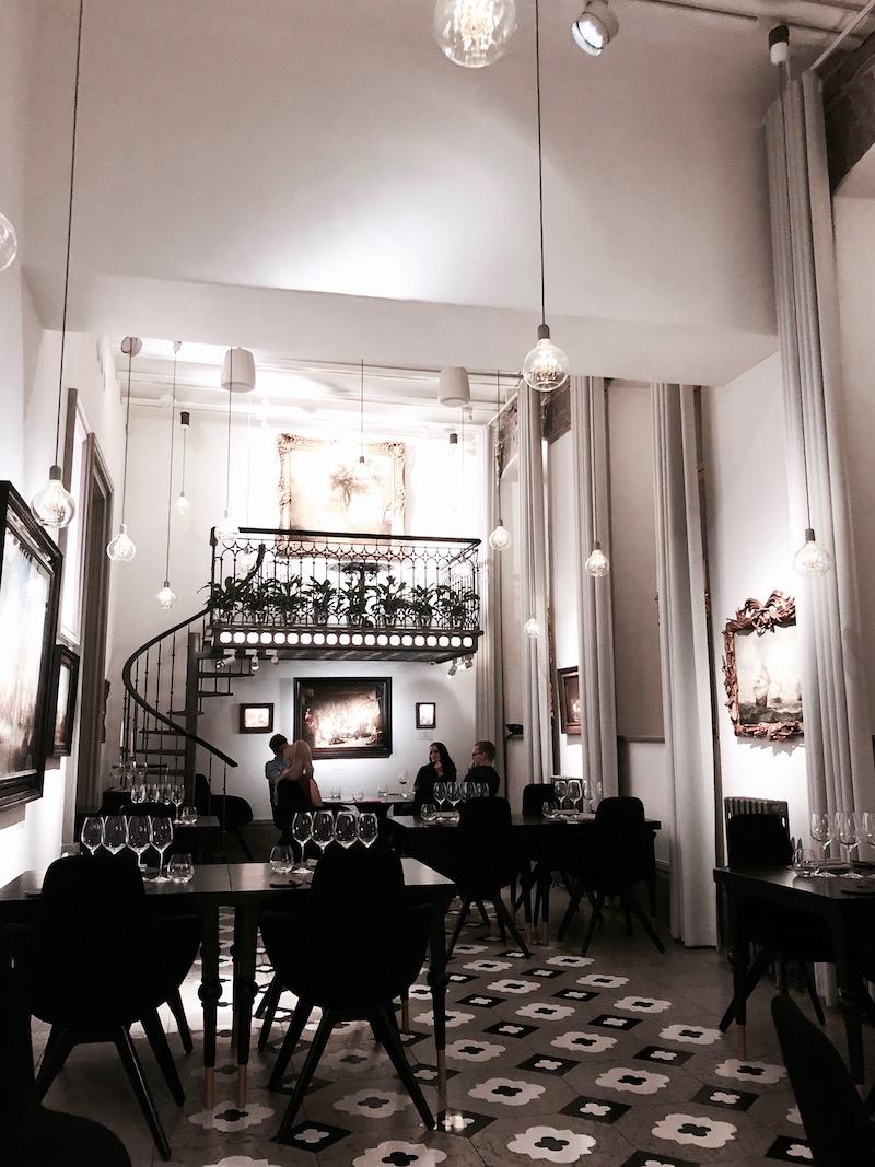 Homevialaura, Tallinna, ravintola, Art Priori