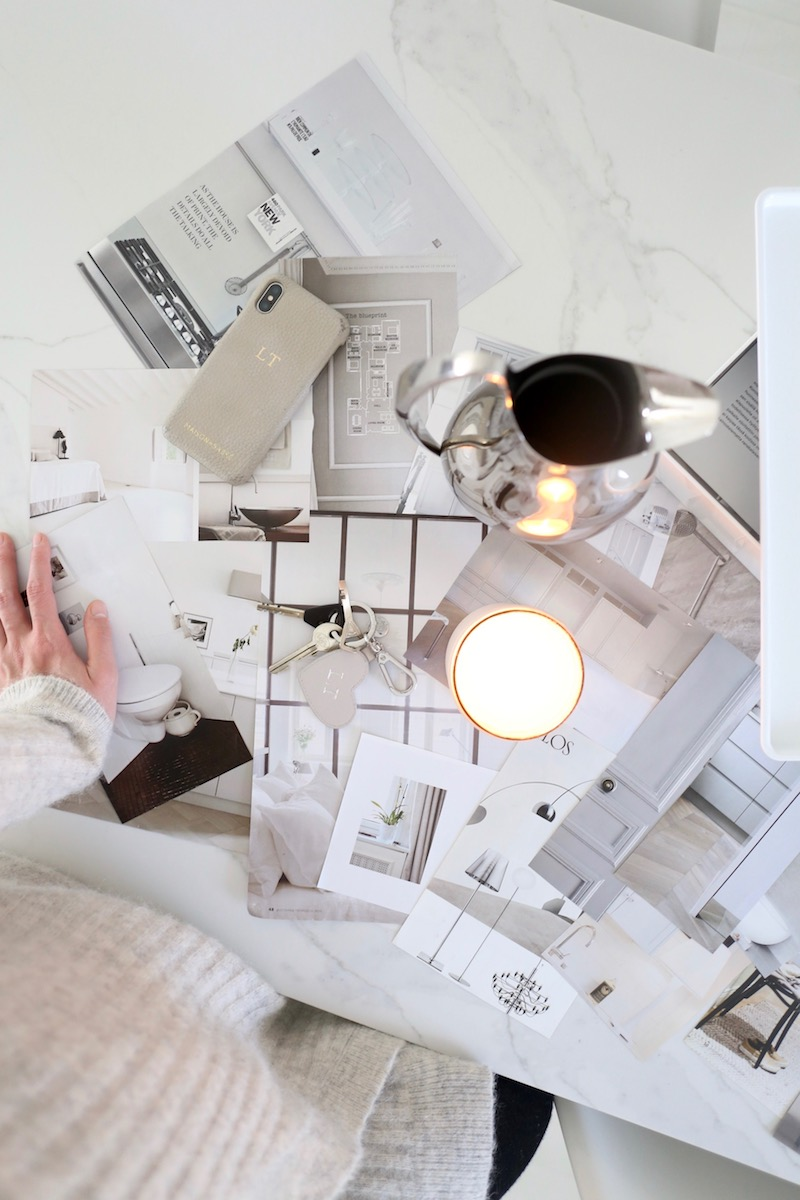 Homevialaura, asumissuunnitelmat