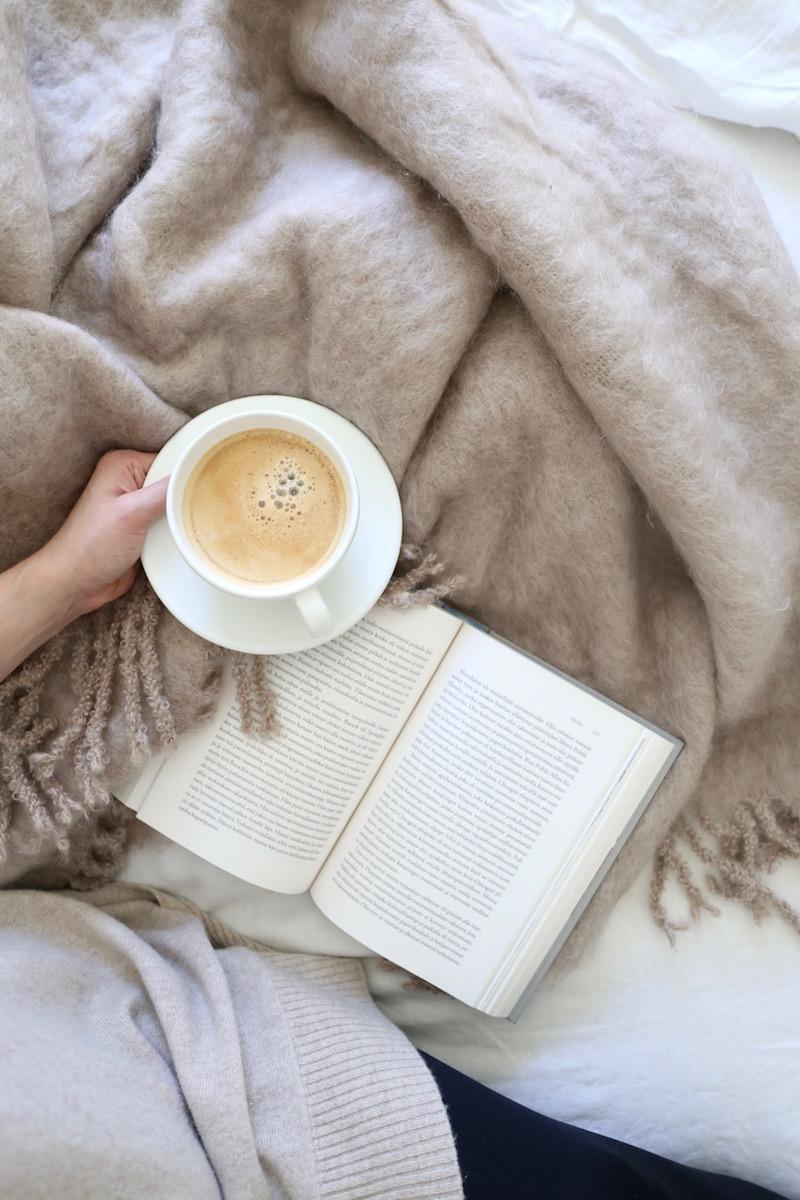 Homevialaura, Mitä aion lukea vuonna 2019, lukeminen, kirjavinkit