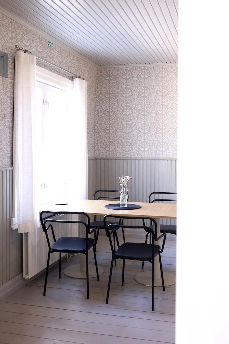 #viehättäväkohde: Håkansbölen kartano ja Ruuna Cafe & Store