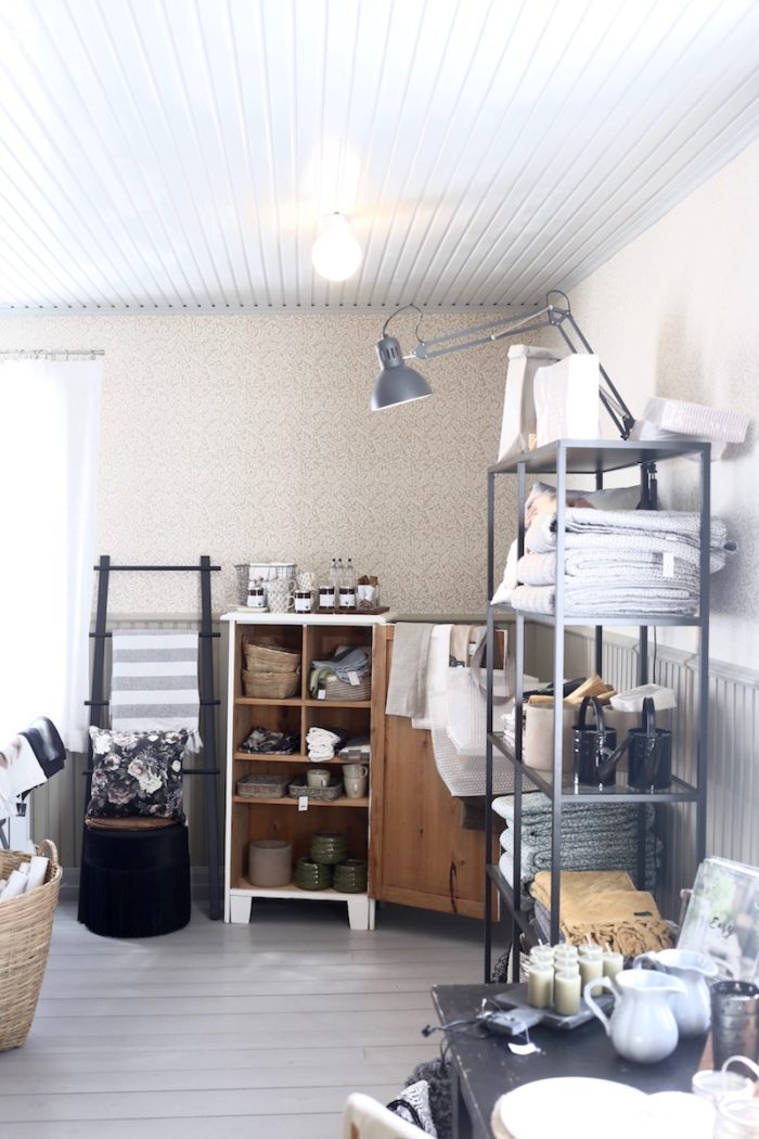 Homevialaura, Håkansbölen kartano, Hakunilan kartano, Ruuna Cafe & Store, kahvila