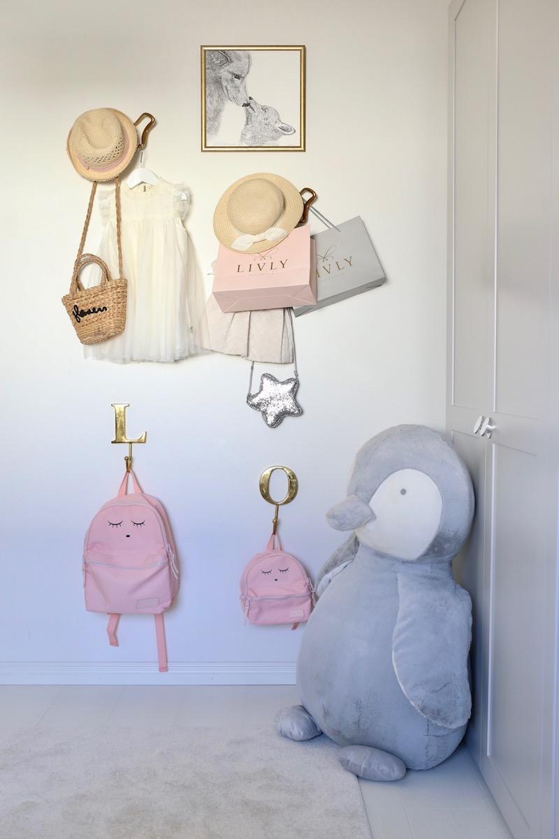 Homevialaura, lastenhuone, isosisarlahja, miten valmistautua pikkusisareen