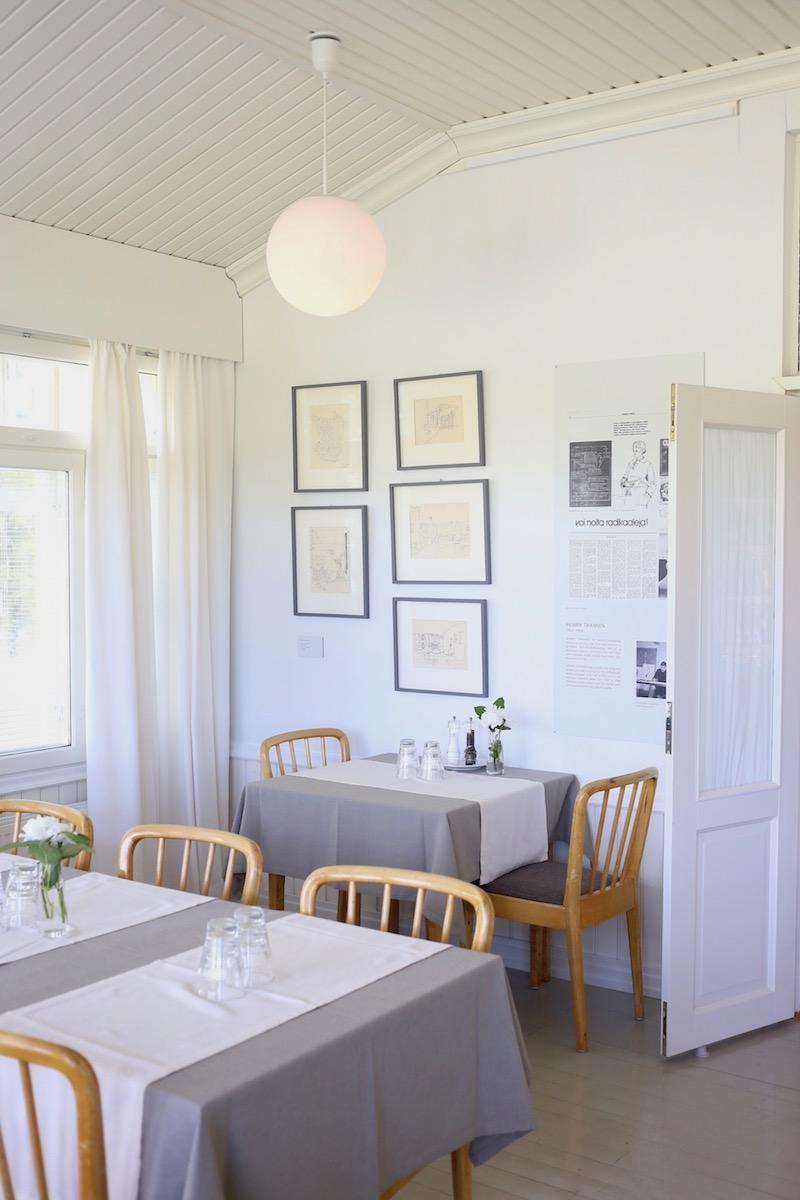 Homevialaura, Ahlströmin ruukki, Noormarkun ruukki