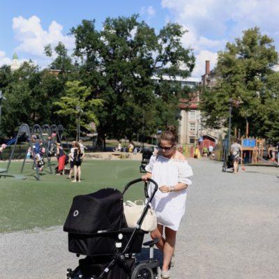Mitä tehdä perheenä Tampereella?