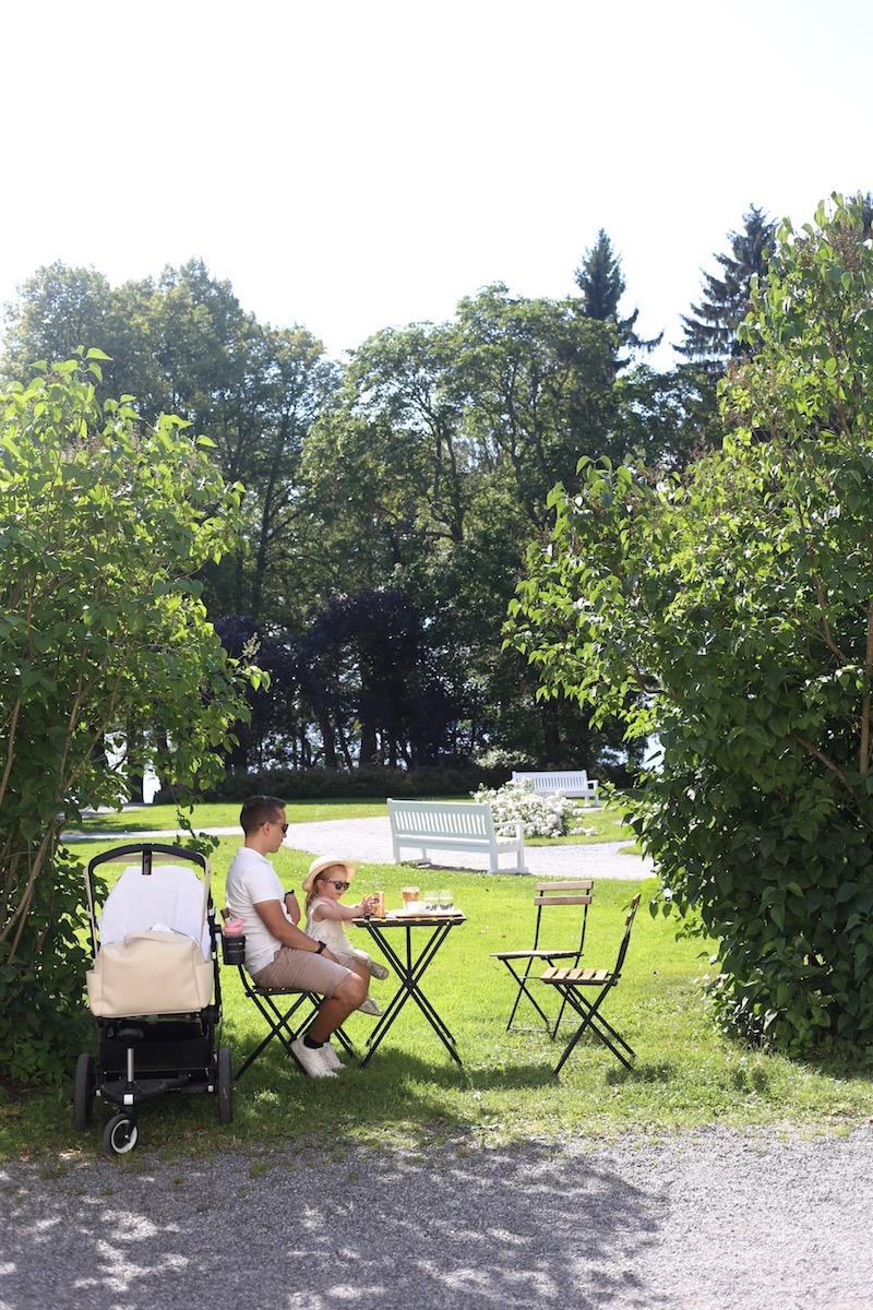 Homevialaura, Tampere, vinkit, mitä tehdä tampereella, Tampere lasten kanssa, Hatanpään arboretum