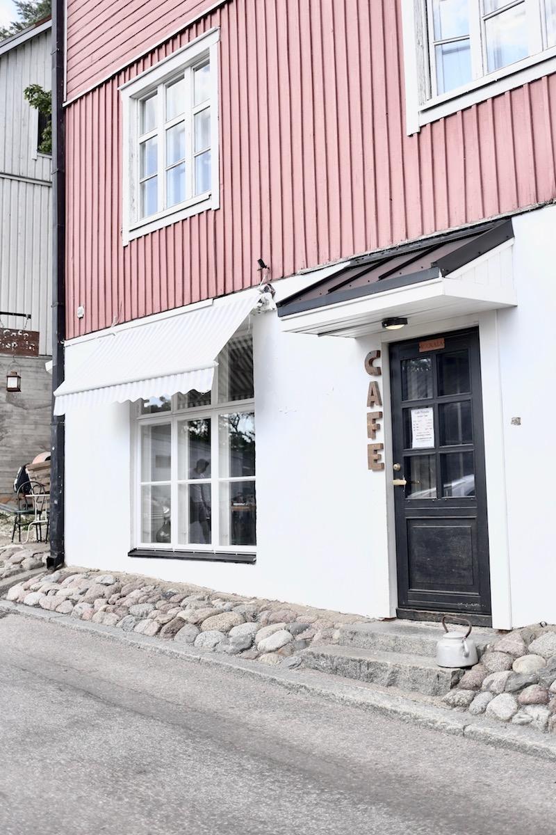 Homevialaura, Tampere, vinkit, mitä tehdä tampereella, Tampere lasten kanssa, Cafe Pispala