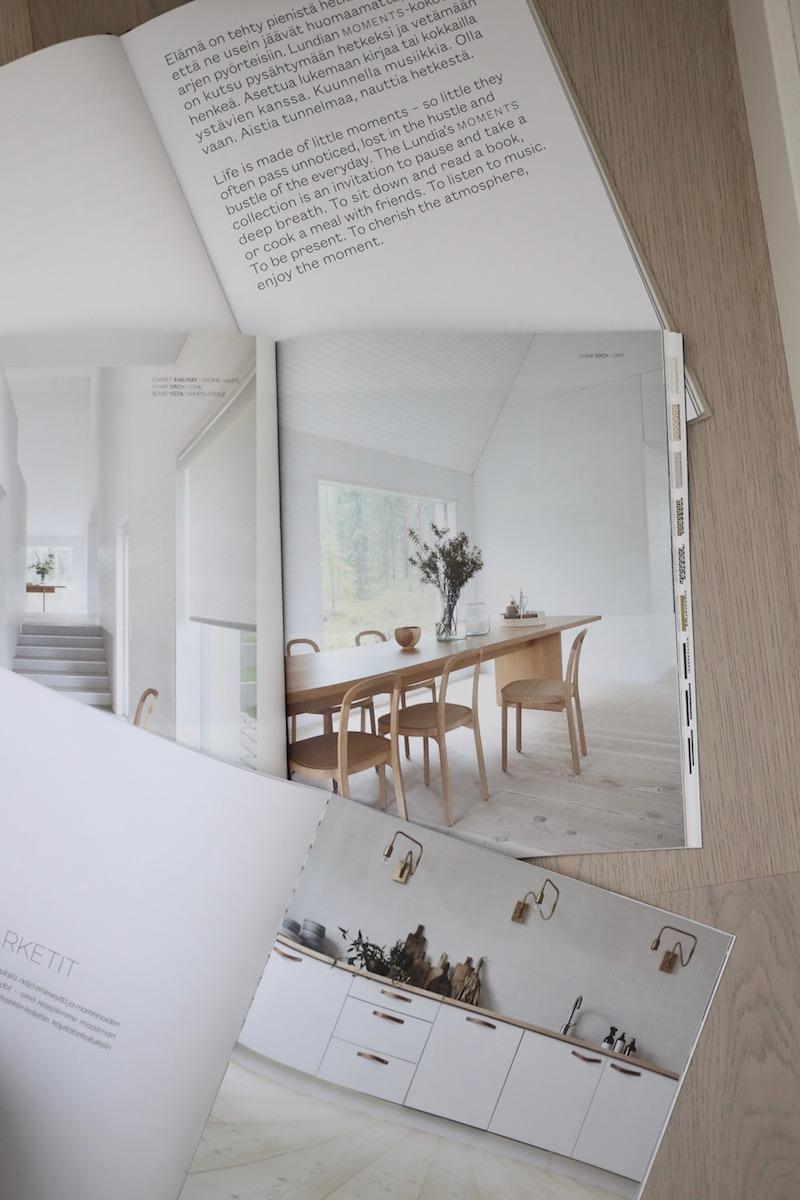 Homevialaura, Habitare 2019