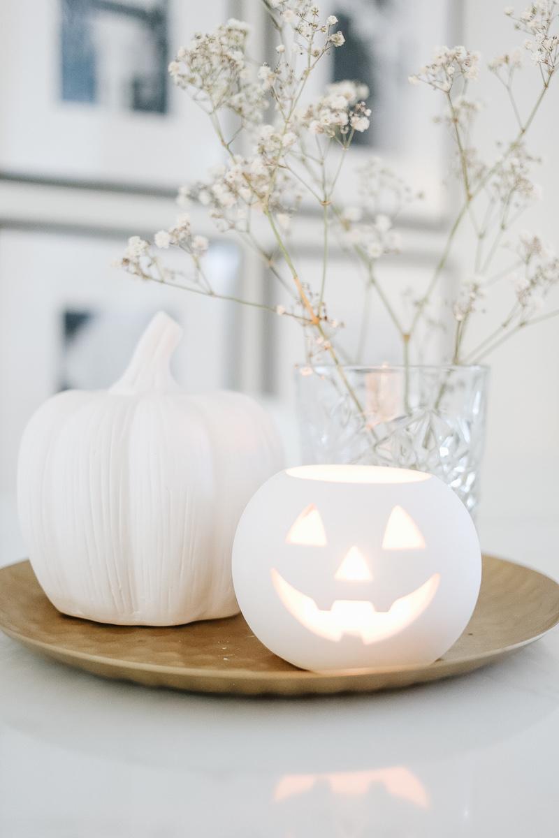 Homevialaura, halloween, koristelu, kurpitsa, koristekurpitsa, kurpitsalyhty, Tiger