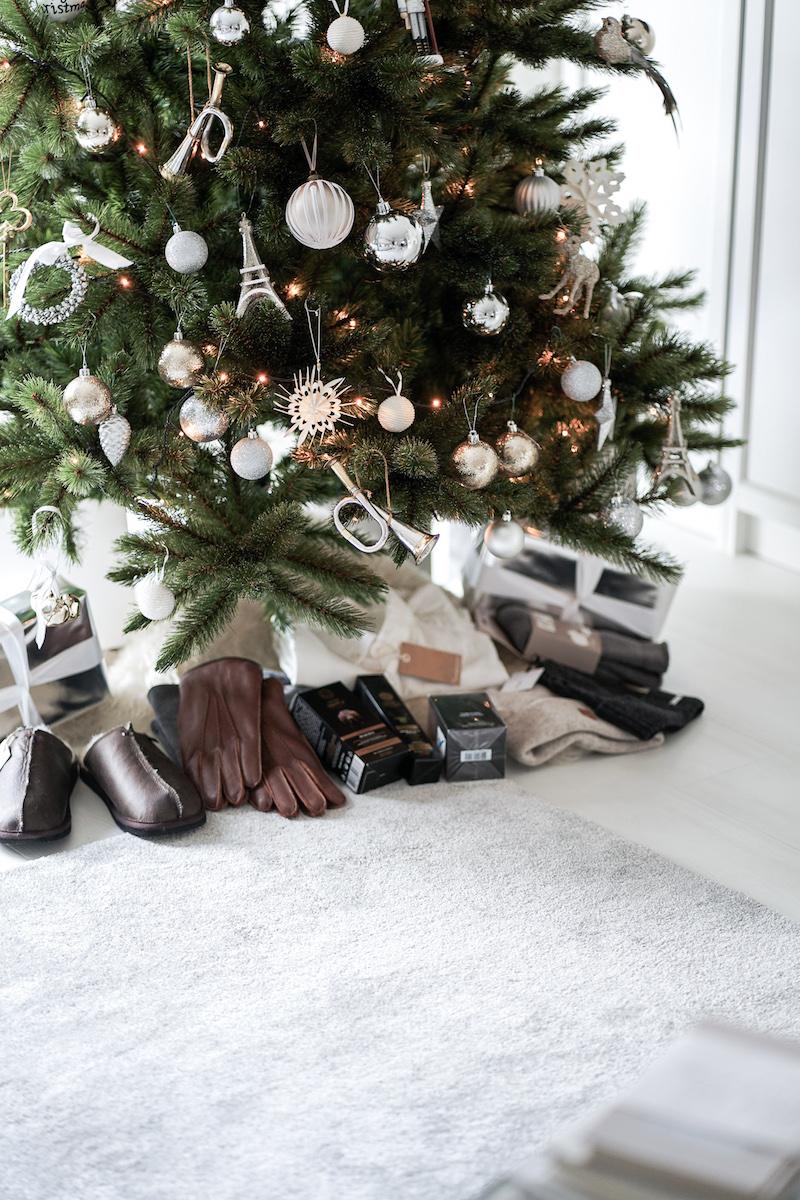 Homevialaura, Sokos, joululahjat miehelle
