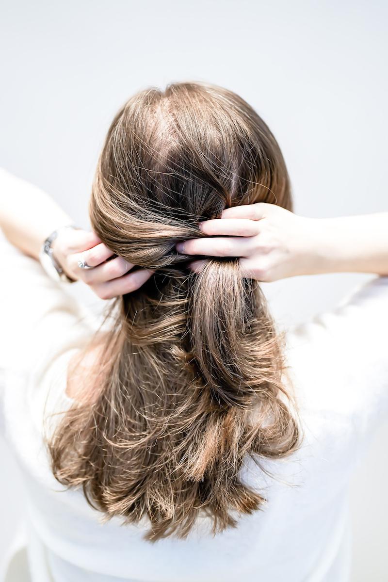 Homevialaura, hiushaaste, 15 kysymystä hiuksista, hiukset