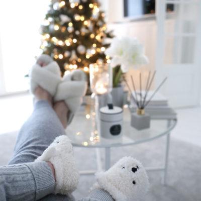 Joulun odottamisesta