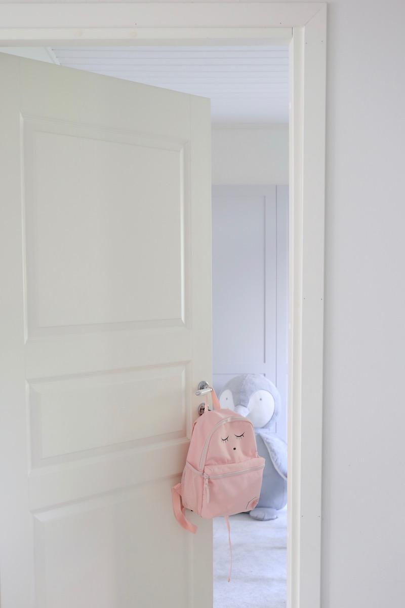 Homevialaura, lastenhuone, perhe-elämä, vanhemmuus