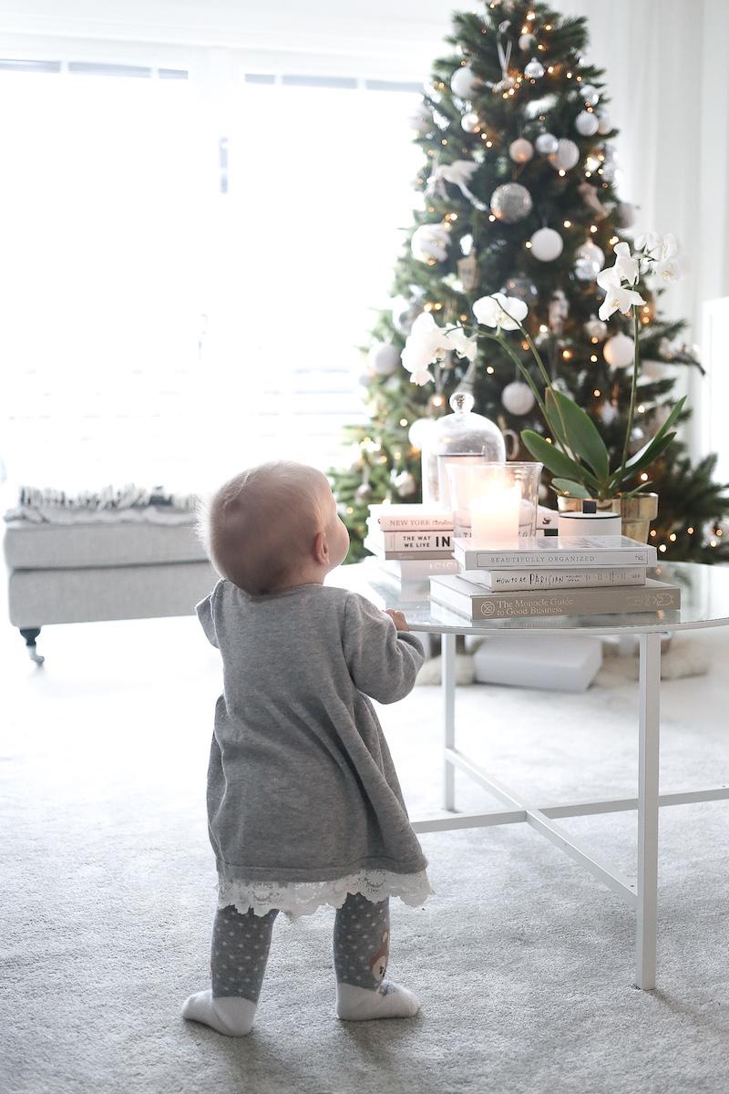 Homevialaura, yksinkertaisempi joulu, mitä kaikkea en tee jouluna