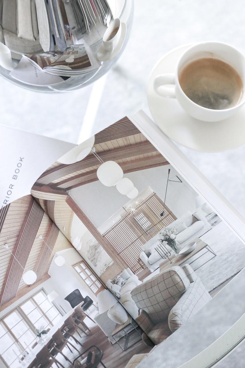 Homevialaura, Helena Karihtala Funktio, Piia Kalliomäki Nordic Interior Book, sisustuskirja, Cozy Publishing