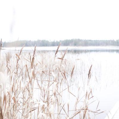 Luonnosta mielenrauhaa –ulkoilukohteita etelässä