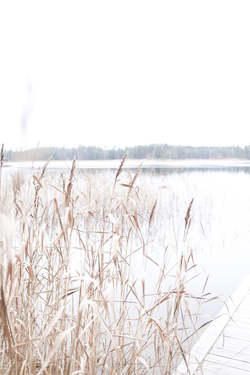Homevialaura, Luonnosta mielenrauhaa, ulkoilukohteita Etelä-Suomessa