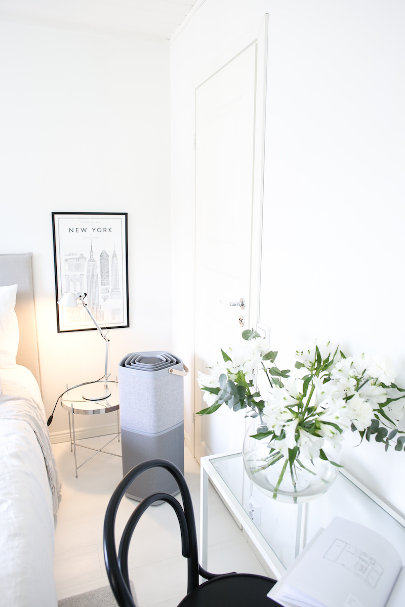Homevialaura, Electrolux Pure A9, ilmanpuhdistin