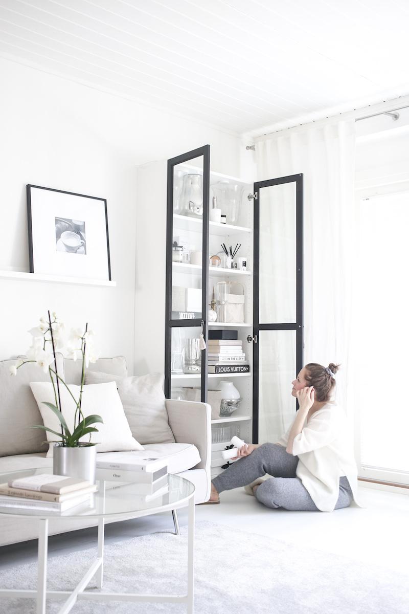 Homevialaura, IKEA, verkkokauppa