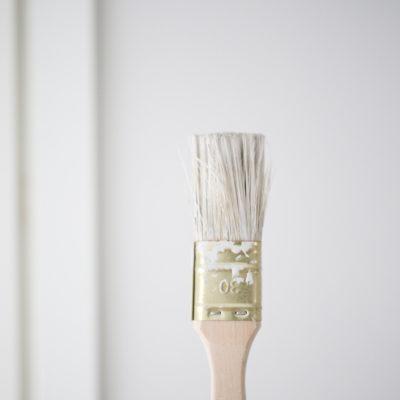 Karanteenin ihme: vihdoin aloitettu seinienmaalausprojekti