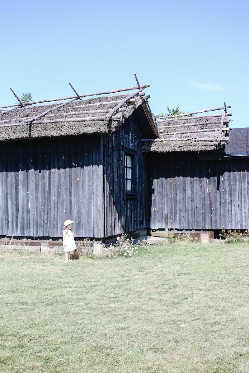 Homevialaura, Kustavi, Turun saaristo