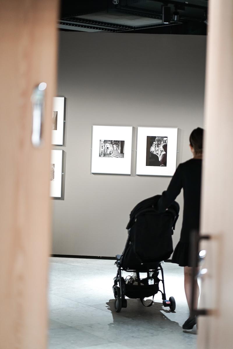 Homevialaura, Valokuvataiteen museo K1, Kämp Galleria, Douglas Kirkland, Marilyn Monroe, Coco Chanel