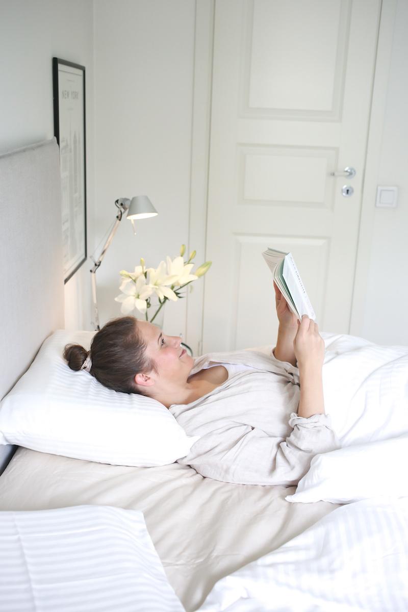 Homevialaura, IKEA, hyvä uni, nukkuminen, makuuhuone