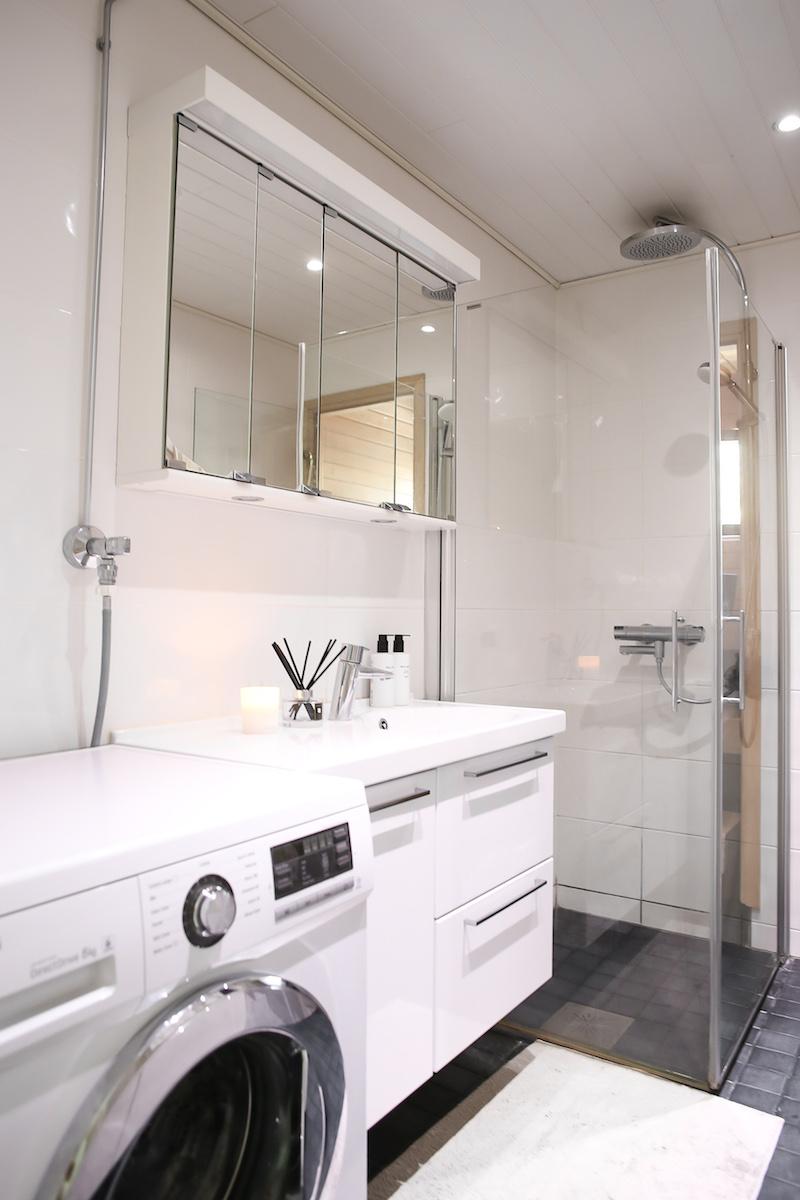 Homevialaura, Miten valmistauduimme asunnonmyyntiin, asunnon myyminen itse