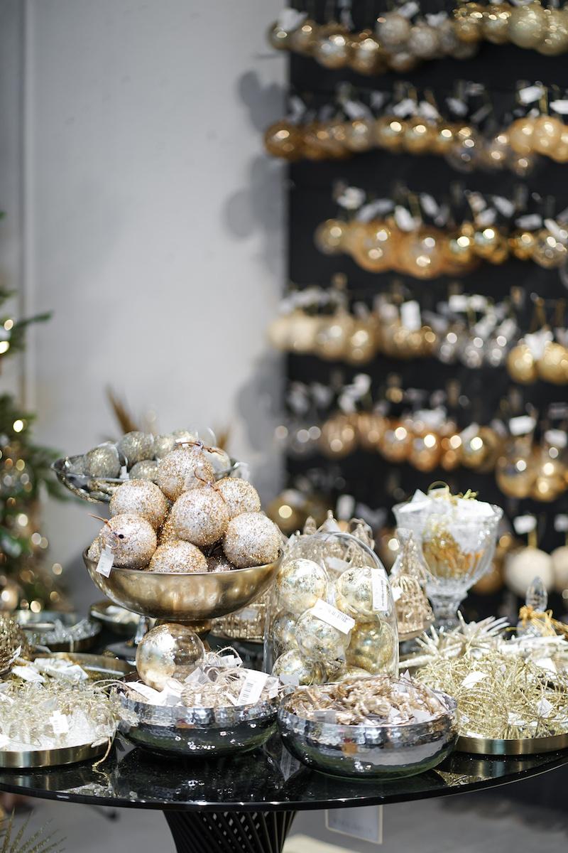 Homevialaura, Shishi, Vepsäläinen, joulu, joulukoristeet, pop up, Citycenter, Keskuskatu, Helsinki