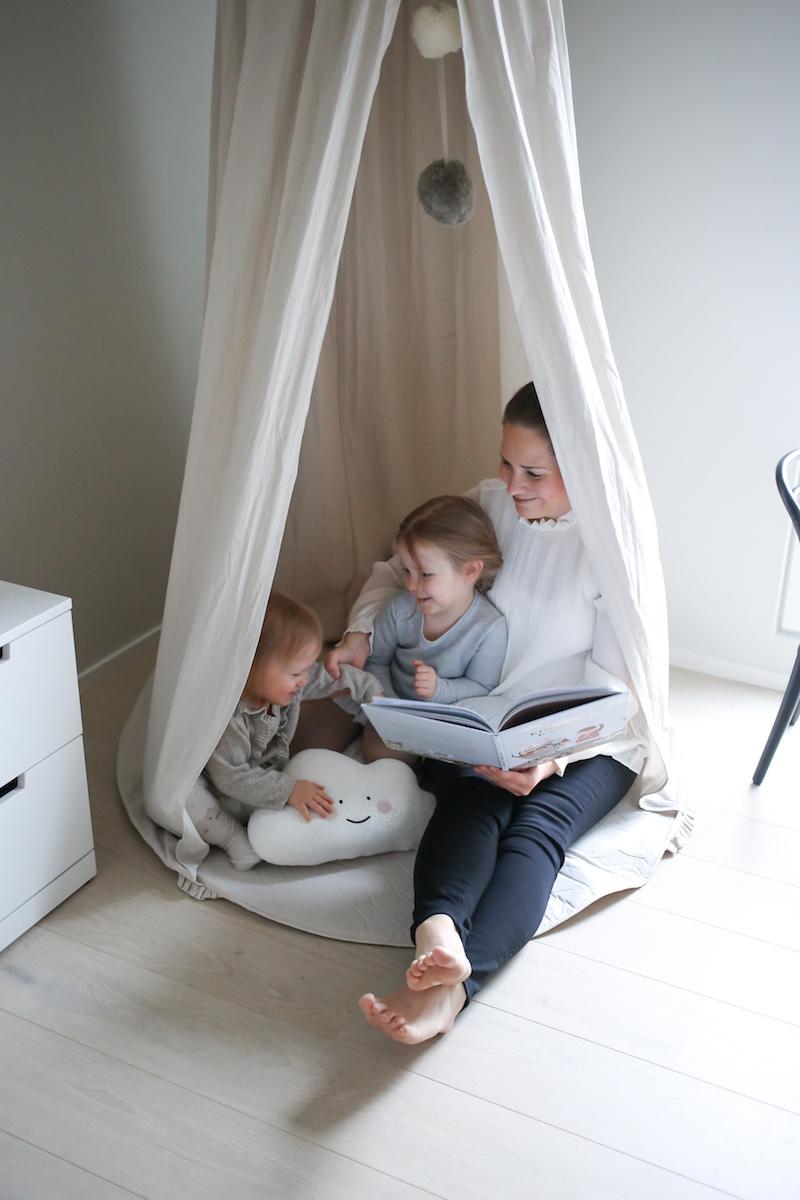 Homevialaura, Fiian kimpsut ja kampsut, kuinka kasvaa kestäväksi kuluttajaksi, lastenkirja, Laura Tirkkonen, Kaisa Huotari, tavarakasvatus