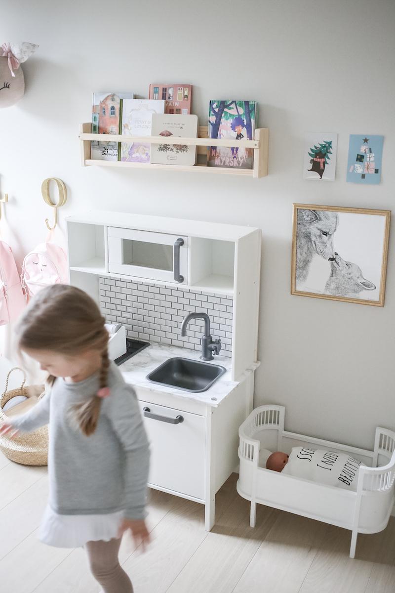 Homevialaura, lelujen turvallisuus, lastenhuone