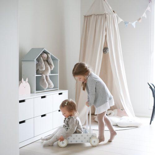 Turvallisia leluja lapsille ikärajat huomioiden