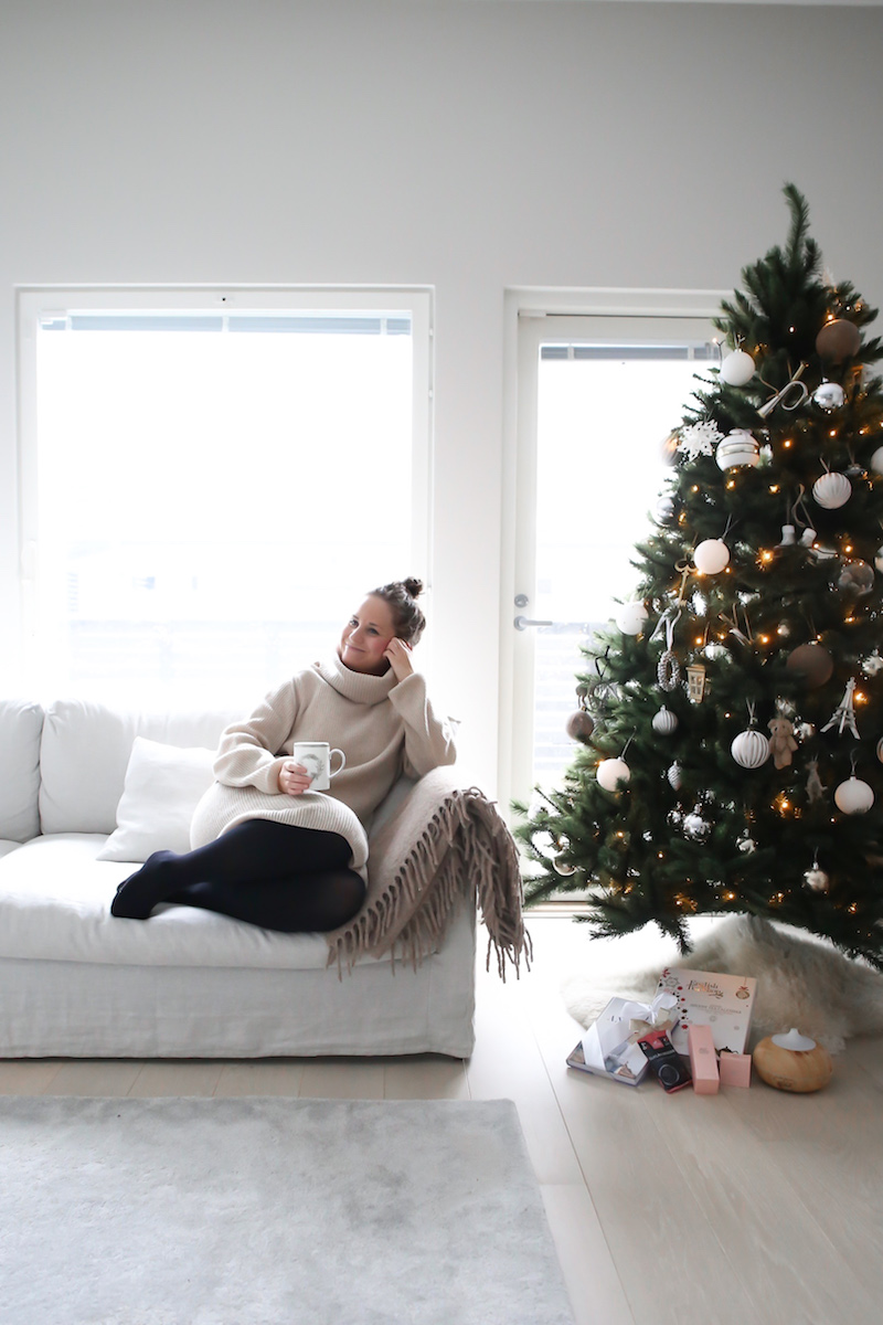 Homevialaura, Minska Joulutori, vastuulliset joululahjat, kotimainen verkkokauppa