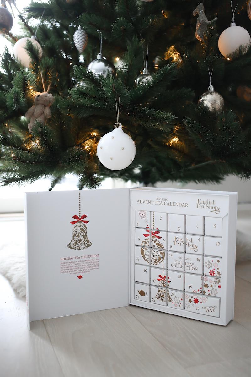 Homevialaura, Minska Joulutori, vastuulliset joululahjat, kotimainen verkkokauppa, English Tea Shop, teejoulukalenteri