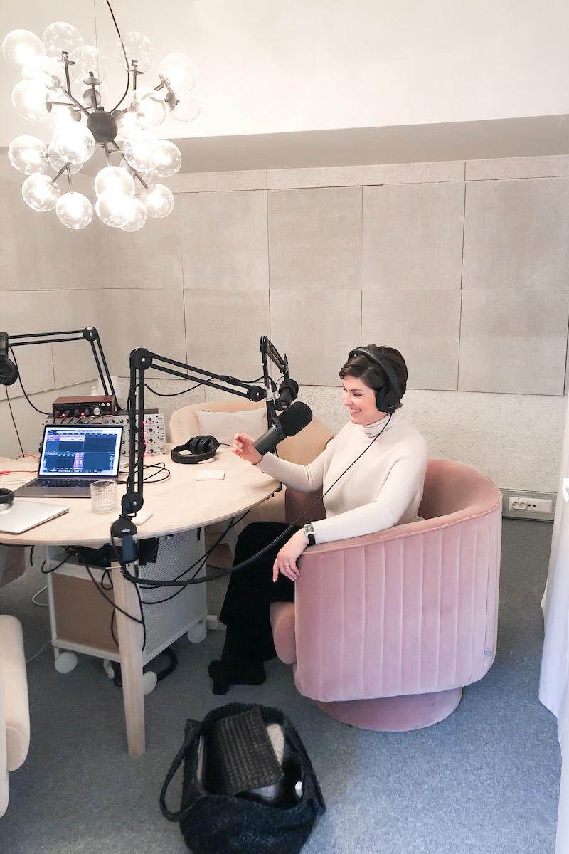 Homevialaura, Kaunis järjestys, podcast, Miten päästä järjestämisessä alkuun, Helena Karihtala