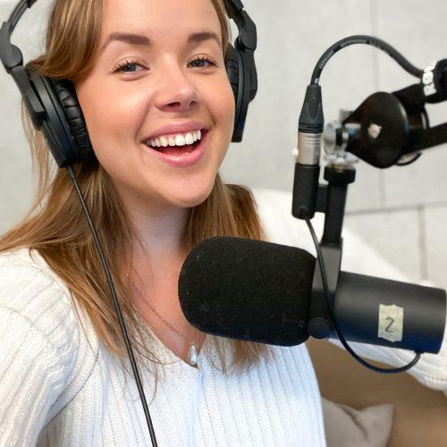 Kaunis järjestys -podcast jakso 2: Järjestys lapsiperheessä ja tavarakasvatus