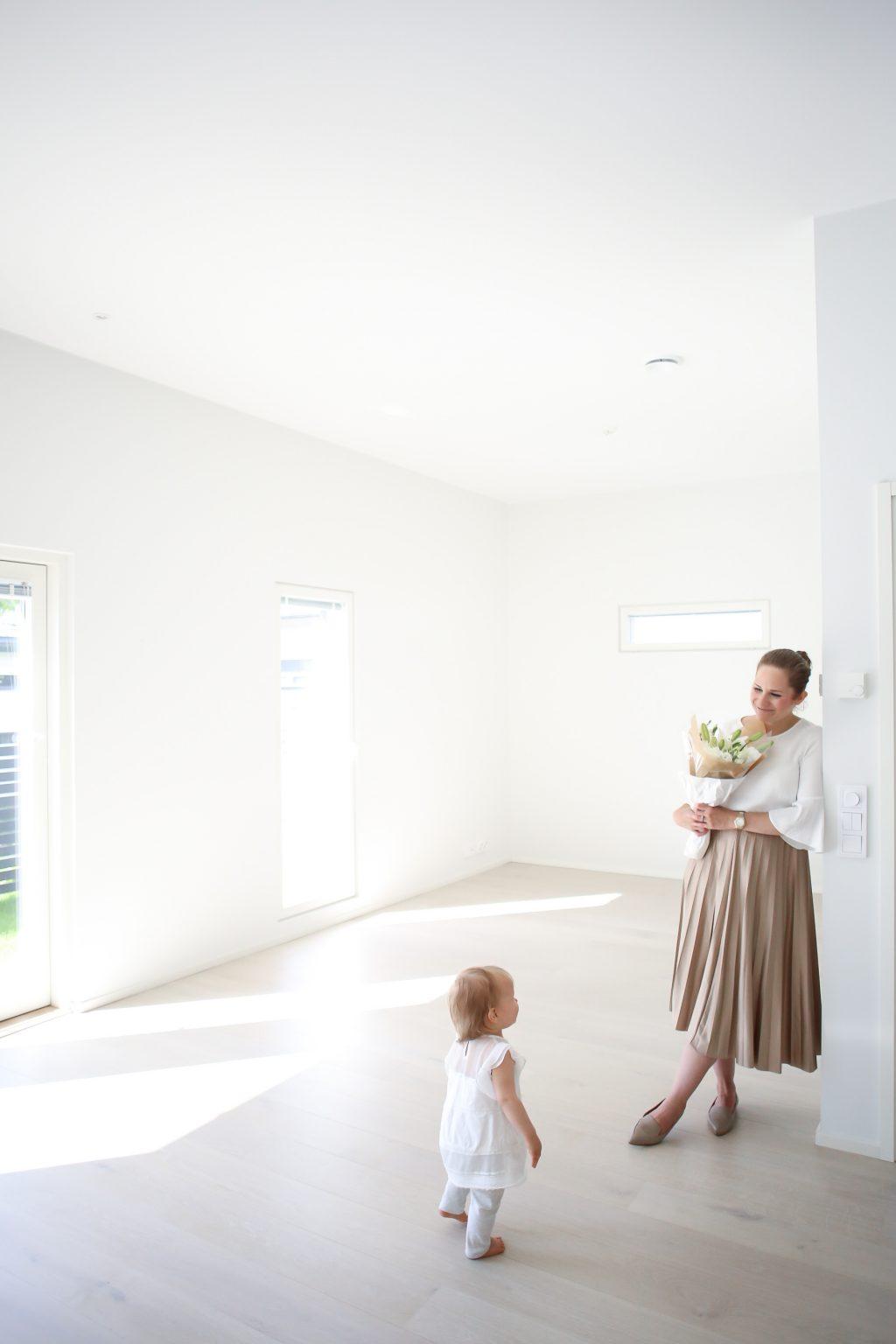 Homevialaura, Fennia, kotivakuutus, muutto, uusi koti