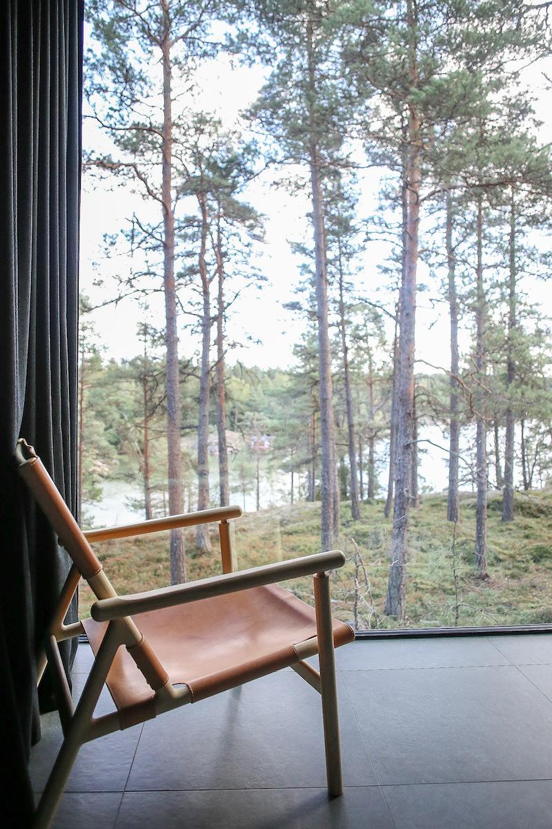 Homevialaura, The Barö, hotelli, Inkoo