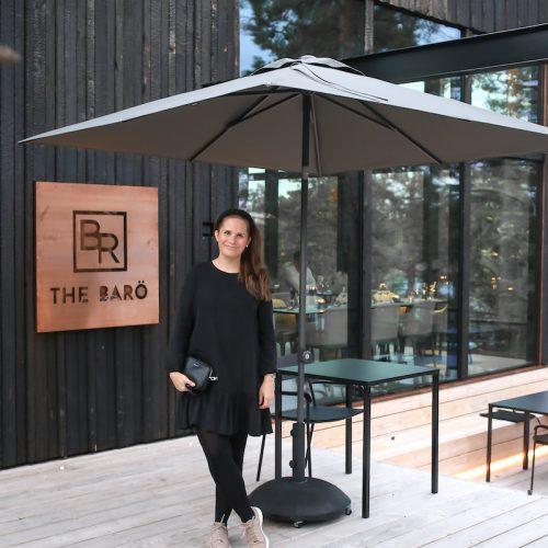 The Barö – saaristohotelli kotimaanmatkailun toivona